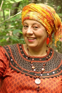 Myriame Elyamani