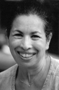 Nadia Ghalem